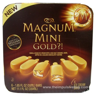 Magnum Mini Gold Box