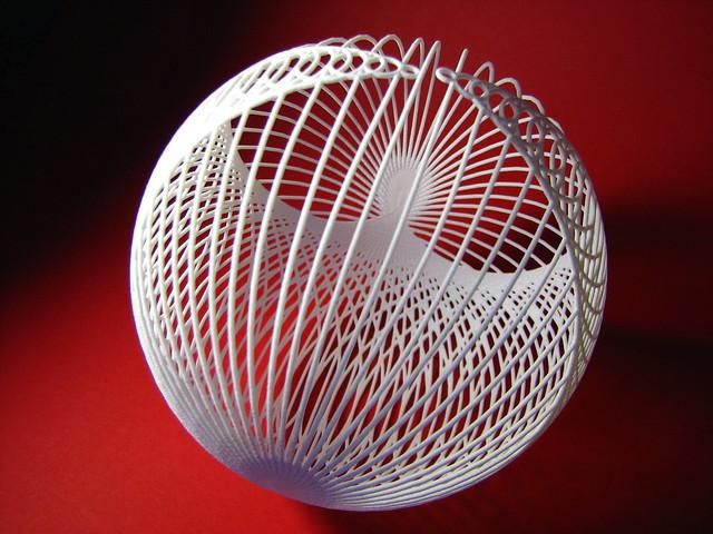 Cardioidal Sphere