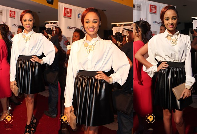 8624688414 0d4f490e26 z Ghana vs Naija: Top 6 best dressed at Flower Girl premiere