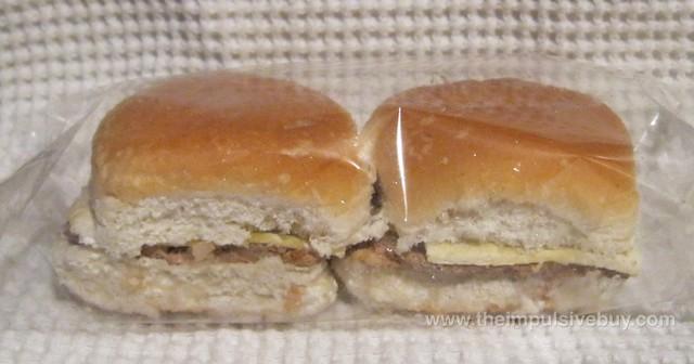 White Castle Frozen Jalapeno Cheeseburgers 2