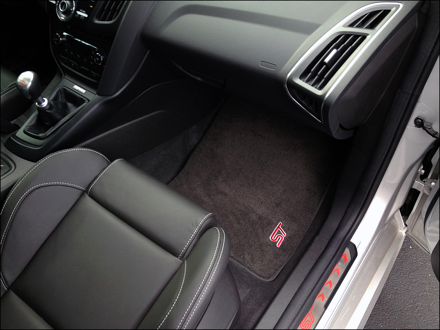 Redline Just Released Floormats With The St Logo Page 5