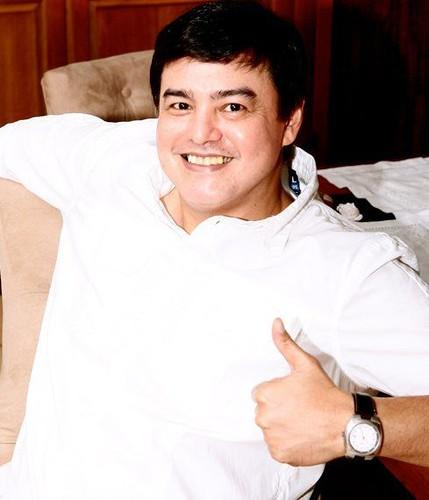 Joaquin Barretto