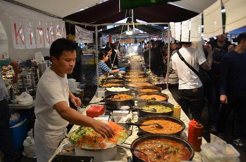 Brick Lane Market by eGuide Travel