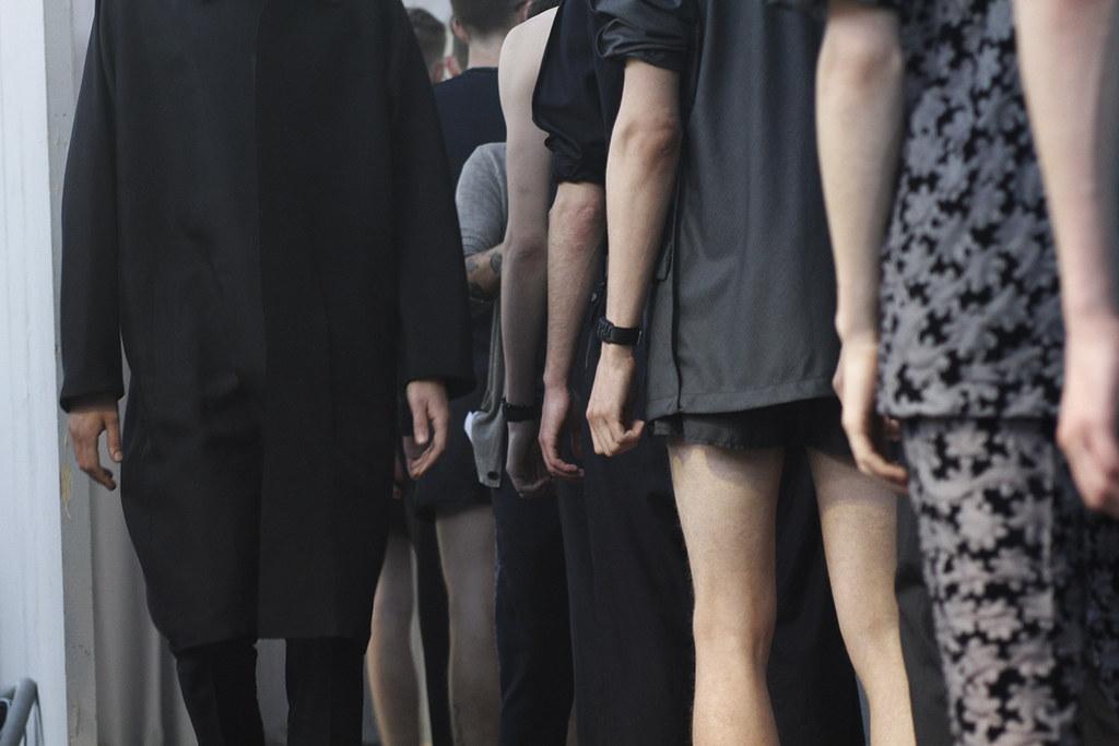 2012_07_01 Lanvin SS 13 Menswear Show Backstage - Paris Mens Fashion Week - Hypebeast Exclusive - Tuukka Laurila - 8