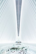 Oculus World Trade Center New York City