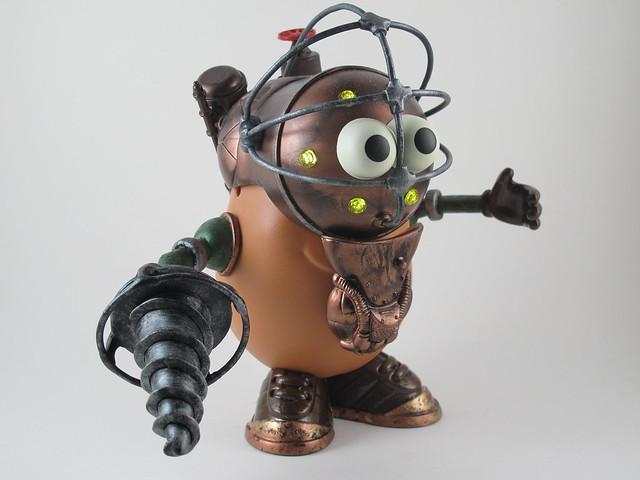 Potato Daddy21