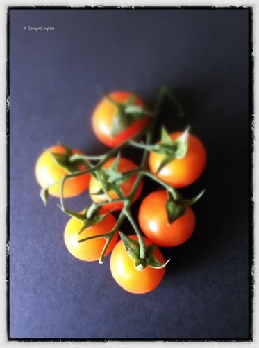 Tomatoes #foodphotography #delicious