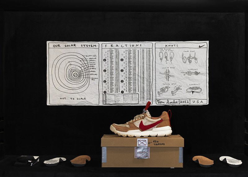 TOM SACHS SPACE PROGRAM - MARS By Nike - 13