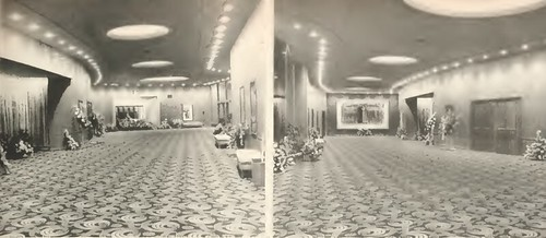towne lobby