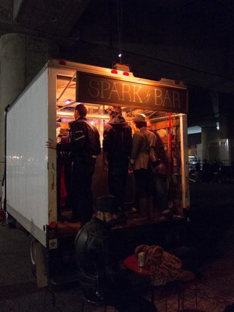Lost Horizon Night Market San Francisco
