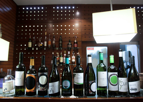 Young Winemakers of Portugal Wines