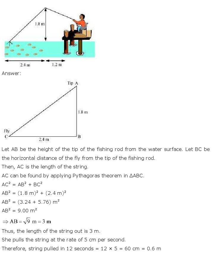 NCERT Solutions for Class 10th Maths: Chapter 6 – Triangles, CBSE NCERT Class X (10th) | Mathematics, NCERT CBSE Solved Question Answers, KEY NOTES, NCERT Revision Notes, Free NCERT Solutions Online