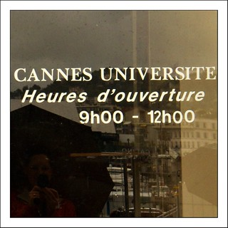 Cannes Universite