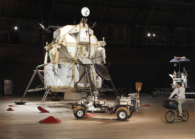 TOM SACHS SPACE PROGRAM - MARS By Nike - 3