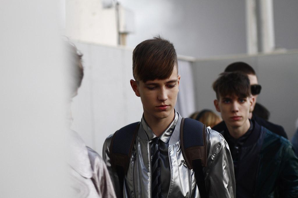 2012_07_01 Lanvin SS 13 Menswear Show Backstage - Paris Mens Fashion Week - Hypebeast Exclusive - Tuukka Laurila - 16