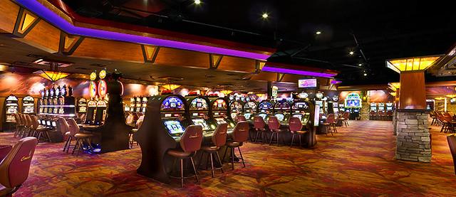 Fire Casino Oklahoma 1 Slots Online