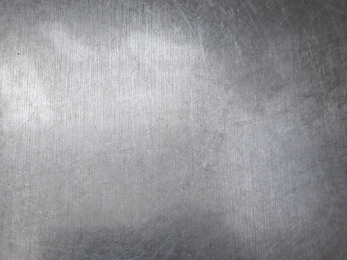 Black Abstract Wallpaper Brushed Metal Surface By Sherrie Thai Of