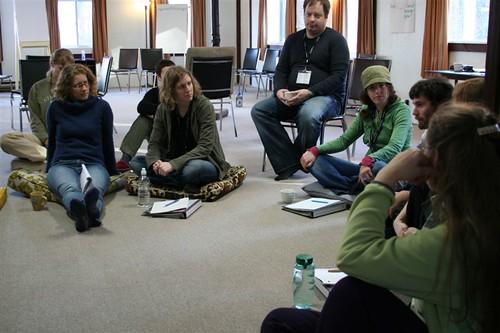Environmental and Leadership Management Program - Sustainability Network