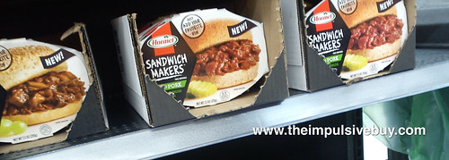 Hormel Sandwich Makers 2
