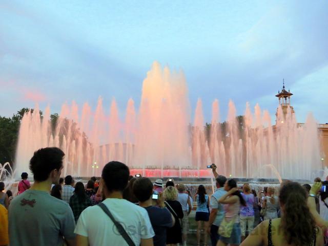 Magic Fountain of Montjuïc-004
