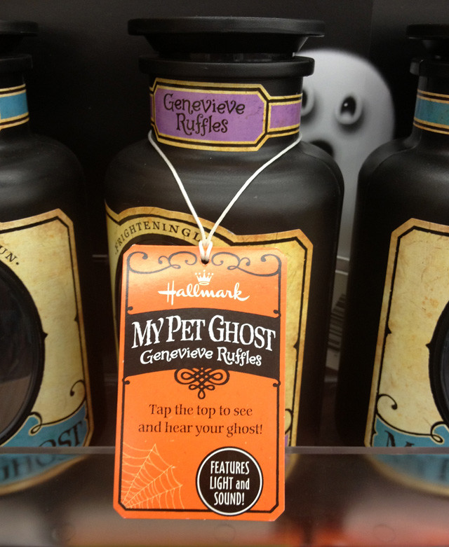 My Pet Ghost by Hallmark
