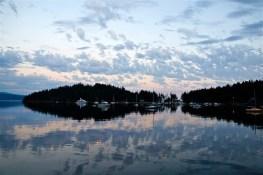 Reader C.C. | Pendrell Sound, BC | 7:30pm
