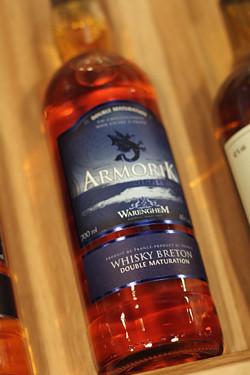 Breton Whisky