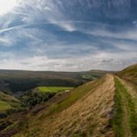 A walk on Marsden Moor