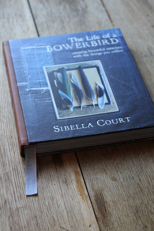 Book review: Bowerbird