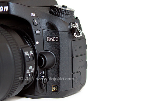 how to use manual mode on nikon d5100