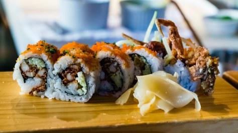 Sushi E