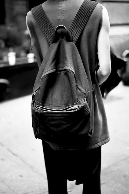 Damir Doma Backpack