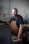 Nitzan Cohen, proprietor at Mensch