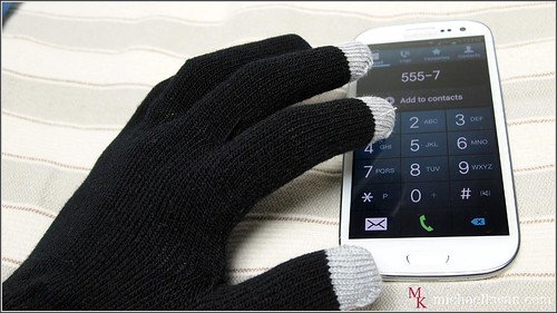 iTech Touch Screen Gloves