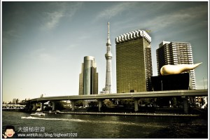 [日本關東楓紅之旅6-3]東京:東京晴空塔(Skytree)、歸程(Skyliner)