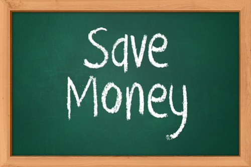 Education Save Money