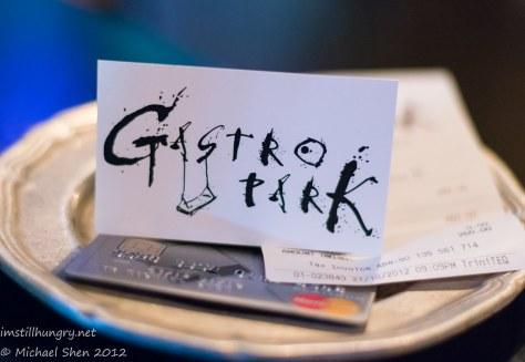 Gastro Park