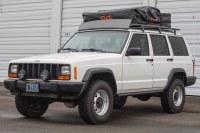 1999 Jeep Cherokee XJ - Expedition Portal