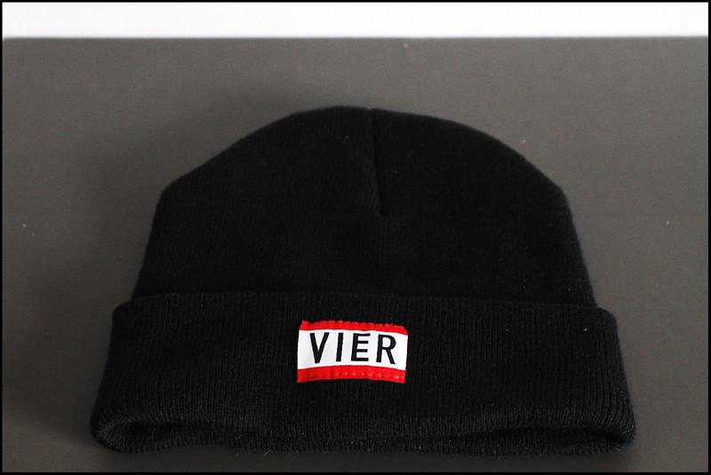 Tuukka13 - Headwear Update - A Cut Above Snapback, Minnie f. Ronya Hat and VIER Antwerp Hat - 2