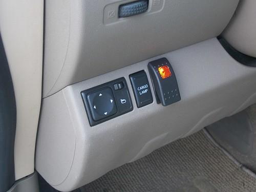 The Poor-Boy\u0027s Aftermarket Fog Light Install (Pic Heavy) - Nissan