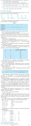 NCERT Class VI Mathematics Chapter 11 Algebra Image by AglaSem