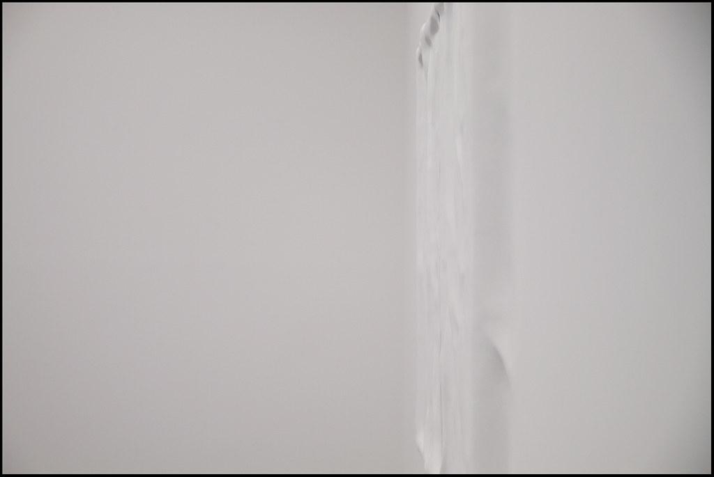 "Tuukka13 - Daniel Arsham Exhibition ""Storm"" at Galerie Perrotin, Paris - 12.2012 - 5"