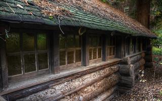 Long Cabin
