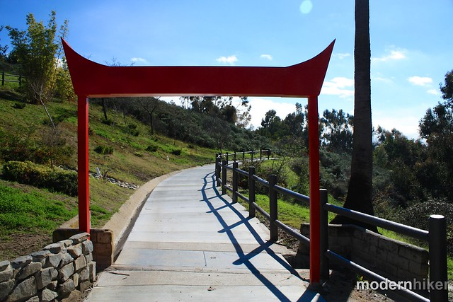 Kenneth Hahn State Recreation Area 34