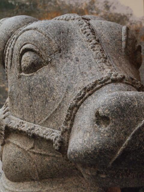 Nandi - Asian Art Museum - P3120420