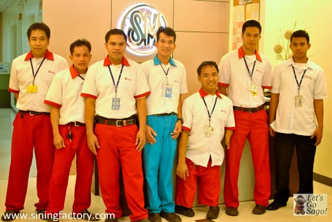 SM Cares program serves as the holistic and cohesive flagship for the many SM Supermalls CSR programs.