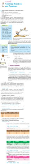 NCERT Class X Science Chapter 1 - Chemical Reactions and Equations