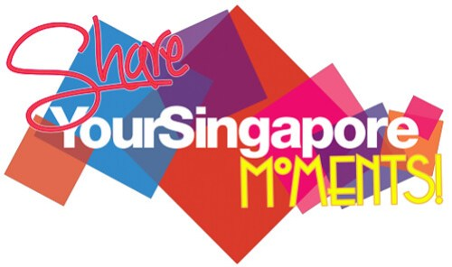 Share Your Singapore Moments Facebok Contest