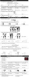 16th NSO 2014 2nd Level Sample Papers   Class 2