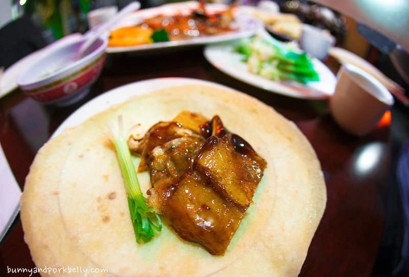 Peking Duck | China King | Chinatown, Boston